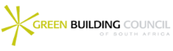 Green Building Council of South Africa logo