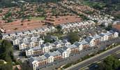 Luxury townhouse complex, Gauteng