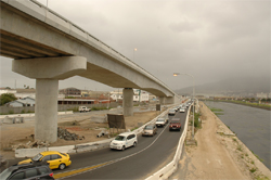 Expansion of the Koeberg Interchange between the M5 and the N1